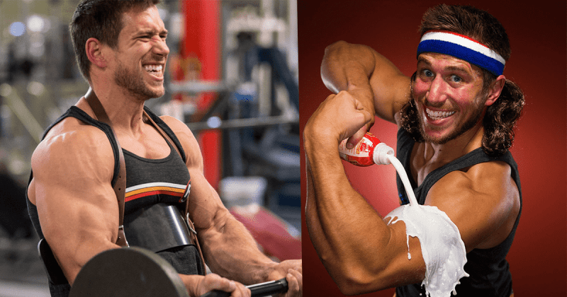 7 Exercises to Build Strong and Muscular Arms | BOXROX