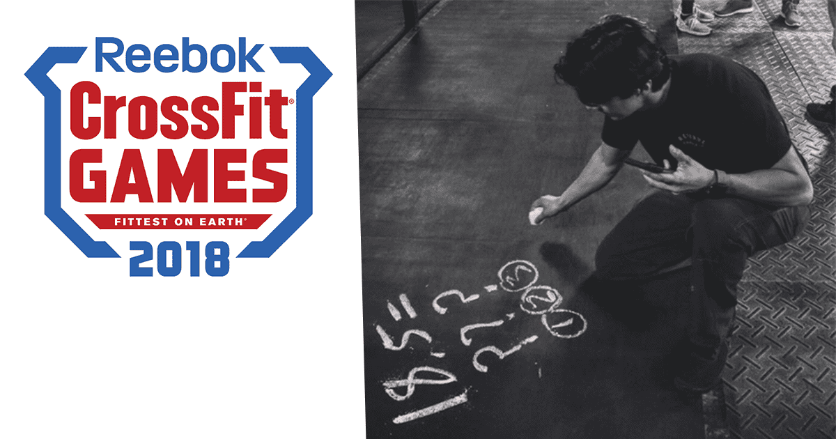 The 3 Choices for CrossFit Open Workout 18.5 Have Been Revealed! Time for You to Vote!