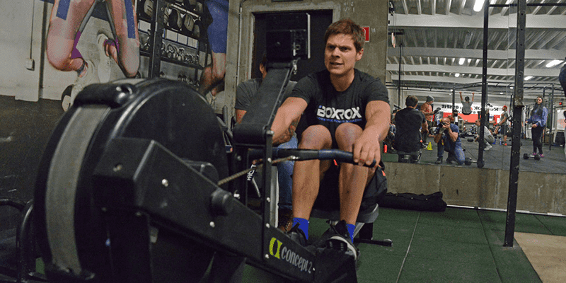 OPEN 18.1 Recap: Mindset, Rowing, Pacing and Pain