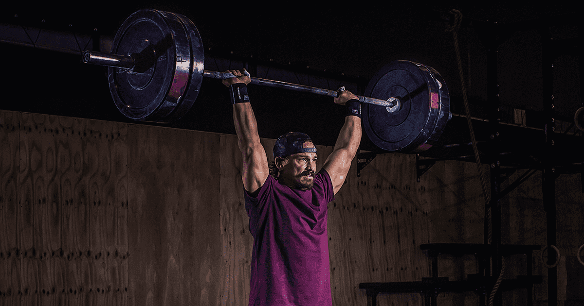 Rehband's Olympic Weightlifting Guide – Mastering the Clean and Jerk (Part 2)