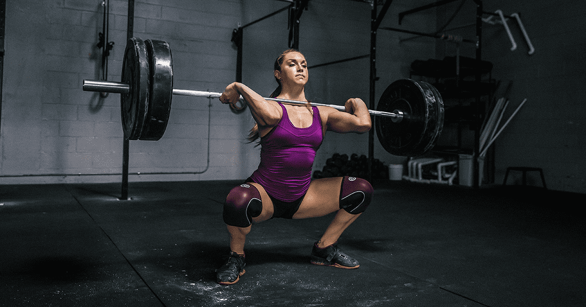Rehband's Olympic Weightlifting Guide – Mastering the Clean and Jerk (Part 1)