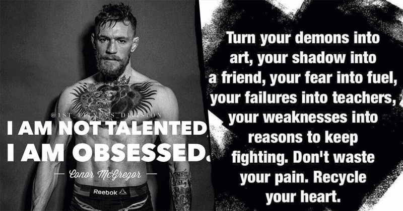 60 Motivational Quotes for Determined Athletes | BOXROX