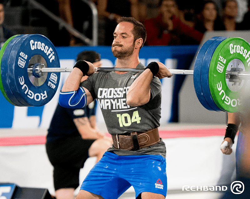 Rich-Froning-Clean