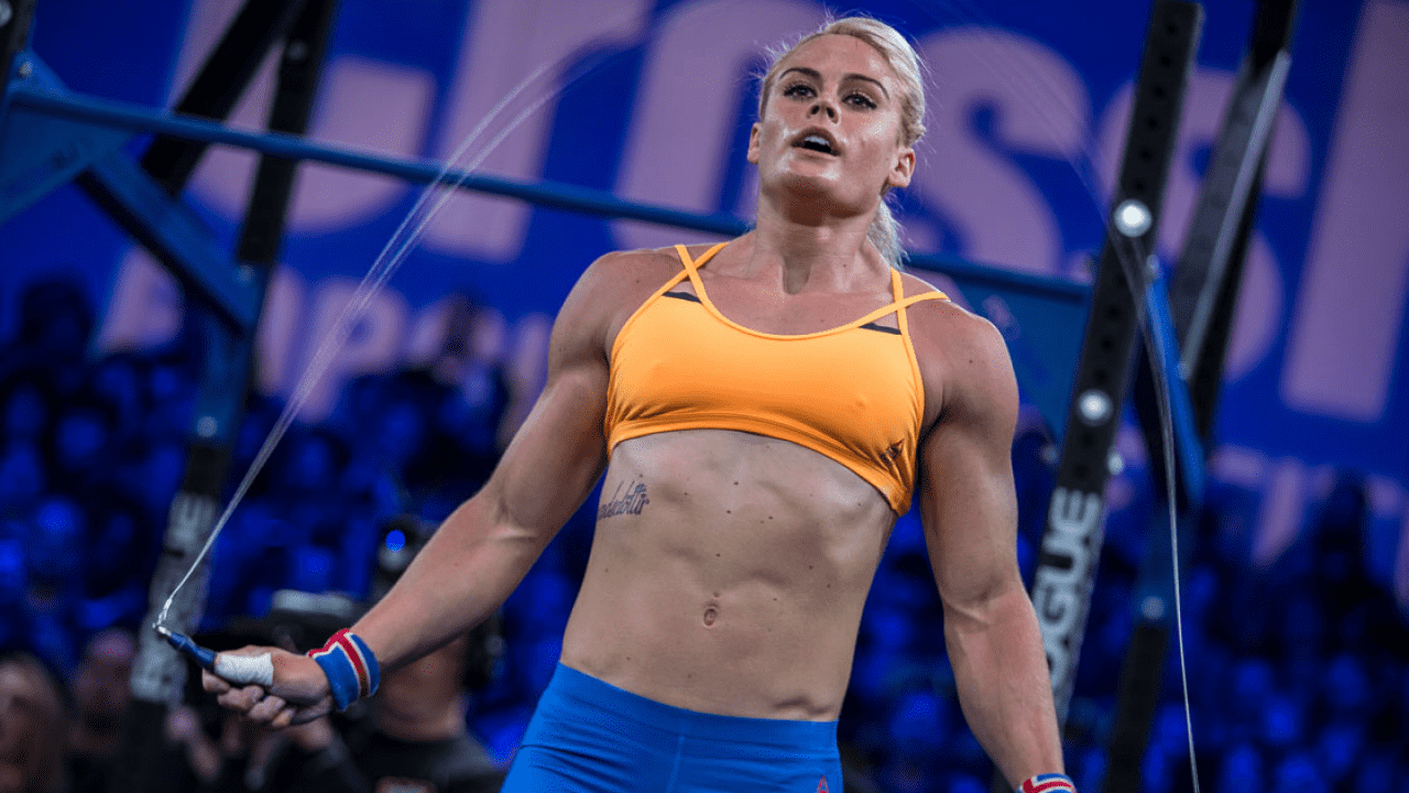 CrossFit Double Unders Workouts to Build Unstoppable Endurance