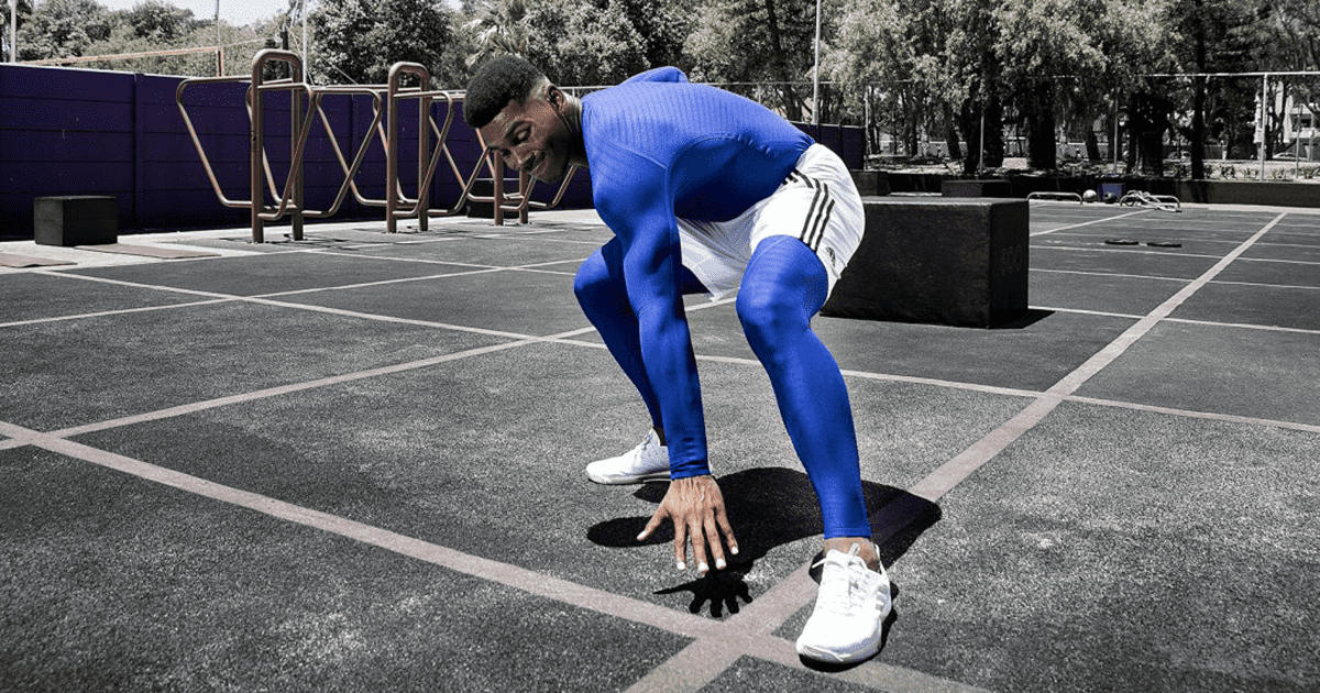 Alphaskin – Enhanced Movement, Support and Style for Athletes