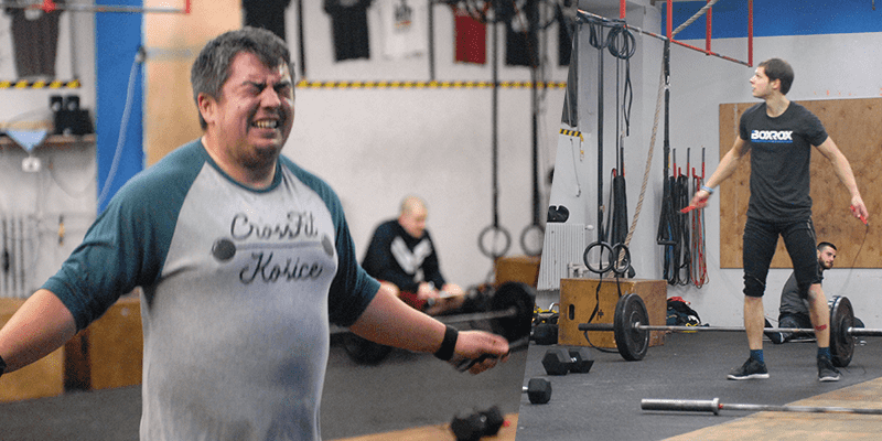 18.3 CrossFit Open WOD: One of the Toughest Open Workouts Ever