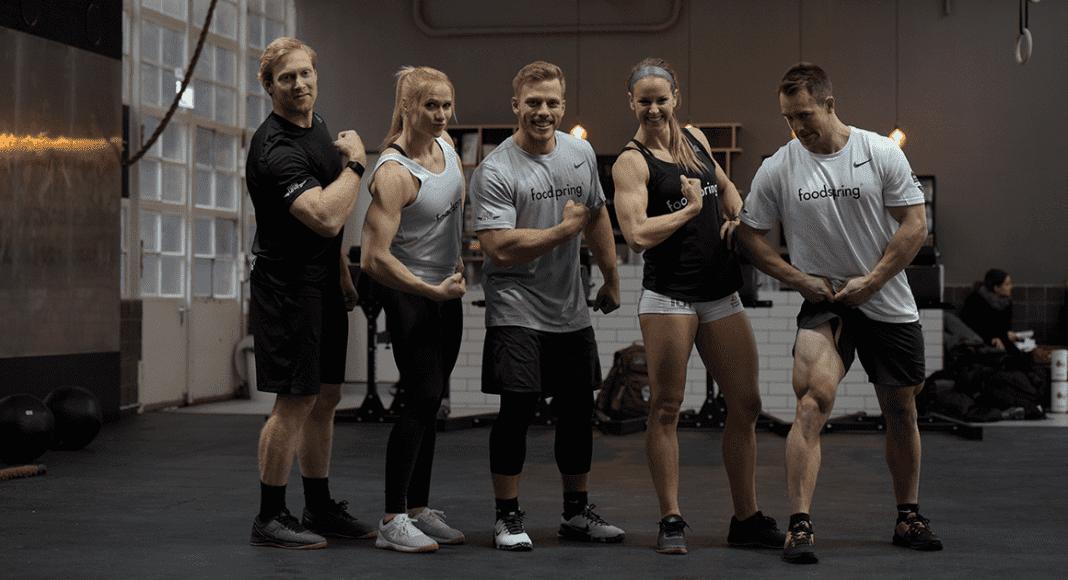 foodspring-athletes