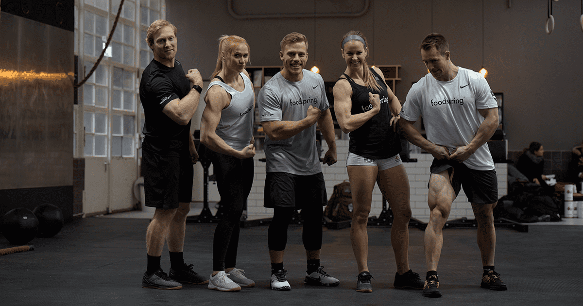 Behind the Scenes in Berlin: Thorisdottir, Vellner, Koski, Barber & Mundwiler