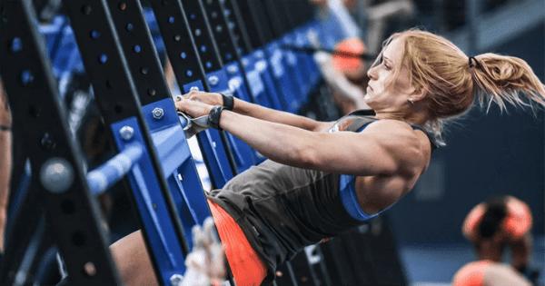 BREAKING CROSSFIT NEWS – Annie Thorisdottir Wins The CrossFit Europe Regional!