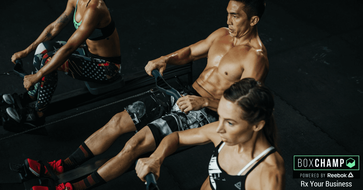 Becoming a BoxChamp – 10 Qualities of a Great Crossfit Coach