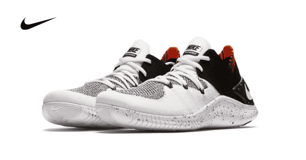 Enhance Your Performance in The Stylish New Nike Free TR Flyknit 3