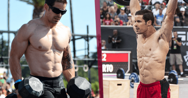20 Strength & Muscle Building Crossfit Workouts