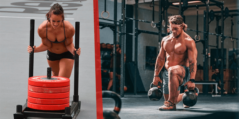 5 Effective Programs to Build Strength and Muscle for CrossFit®