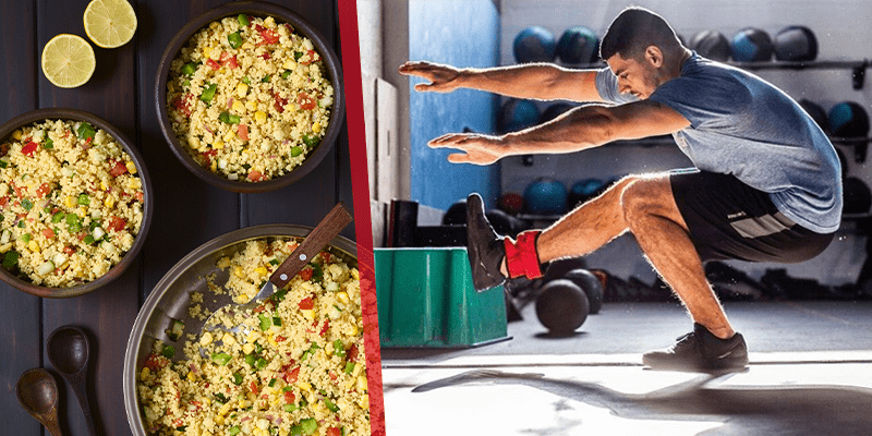 The Crossfitter's Guide to Post WOD Nutrition