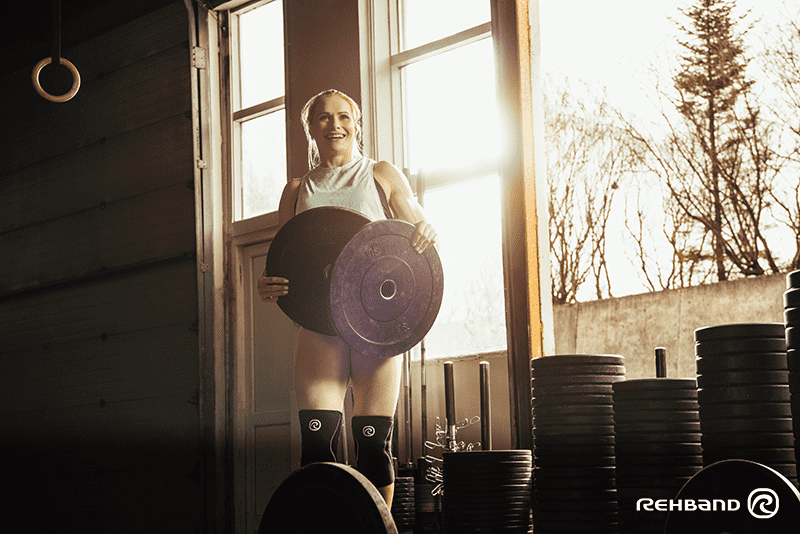 Annie-Thorisdottir-Weights
