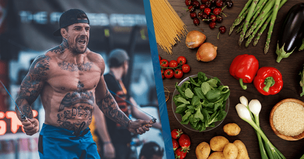 8 Important Nutritional Principles for Crossfitters and Athletes