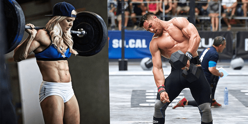5 Important Minerals and Vitamins all Crossfitters Need to be Eating