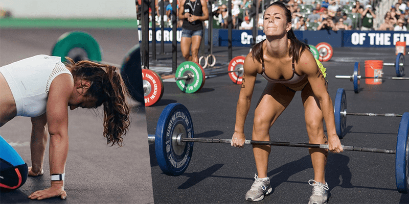 Camille Leblanc Bazinet Explains the Toughest Challenge She Has Ever Faced