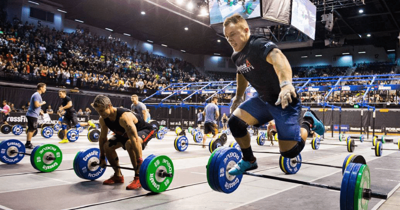 466e3e4f How to Watch The 2018 CrossFit Regionals - Europe, South & East | BOXROX