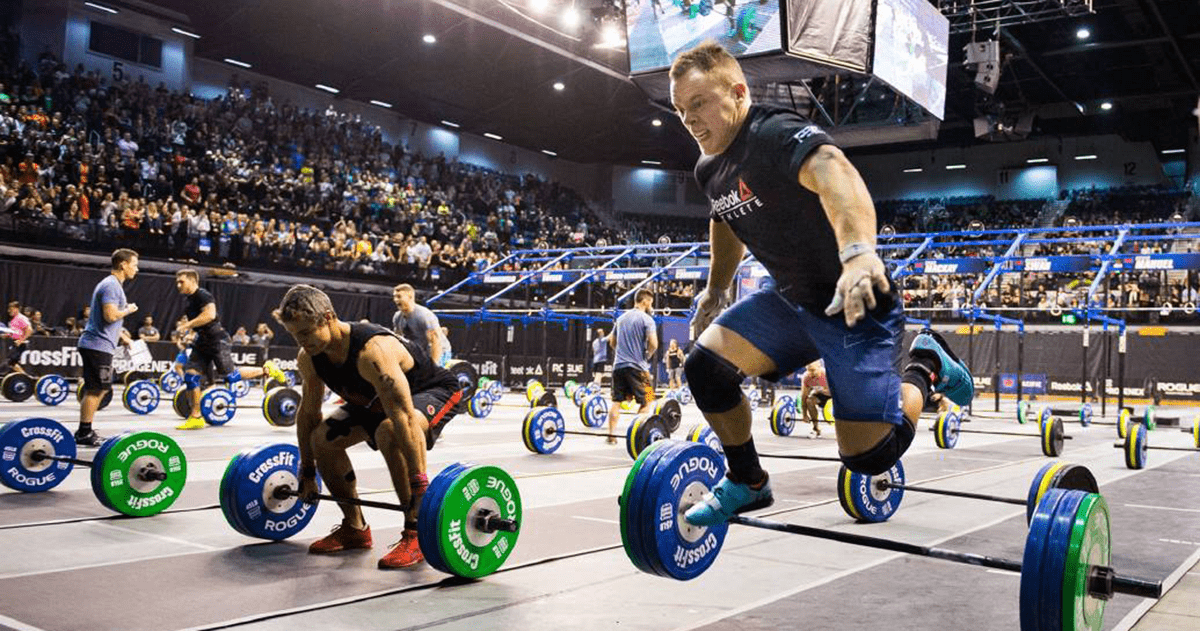 How to Watch The 2018 CrossFit Regionals – Europe, South & East