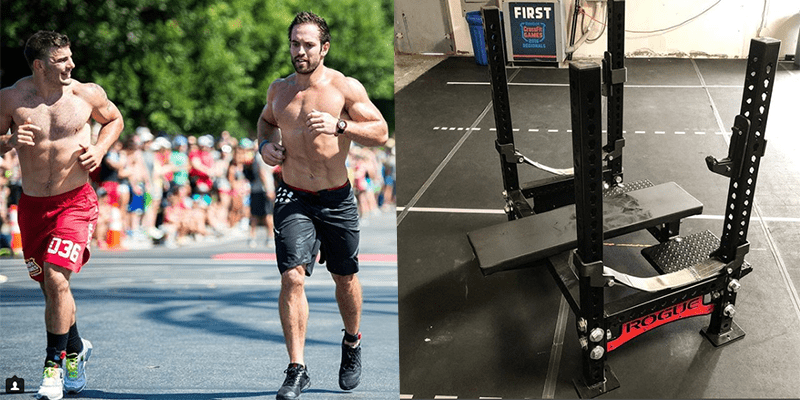 CROSSFIT NEWS – Day 1 Events for CrossFit Regionals 2018 Have Been Released