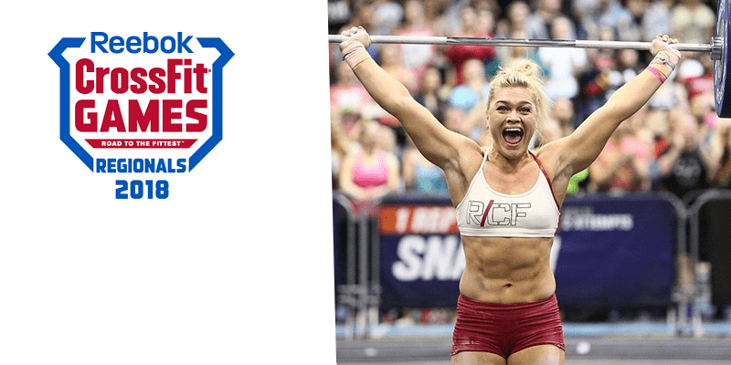 Details for CrossFit Regionals Event 4 are Live!