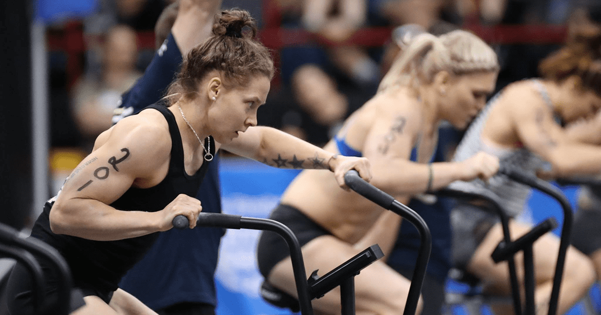 10 Exciting Athletes to Watch at The CrossFit East Regionals