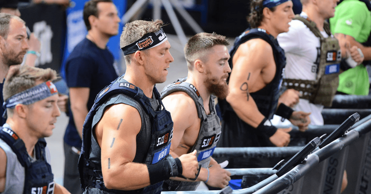 Part 2 – 10 Inspiring Athletes To Watch at The Europe CrossFit Regionals