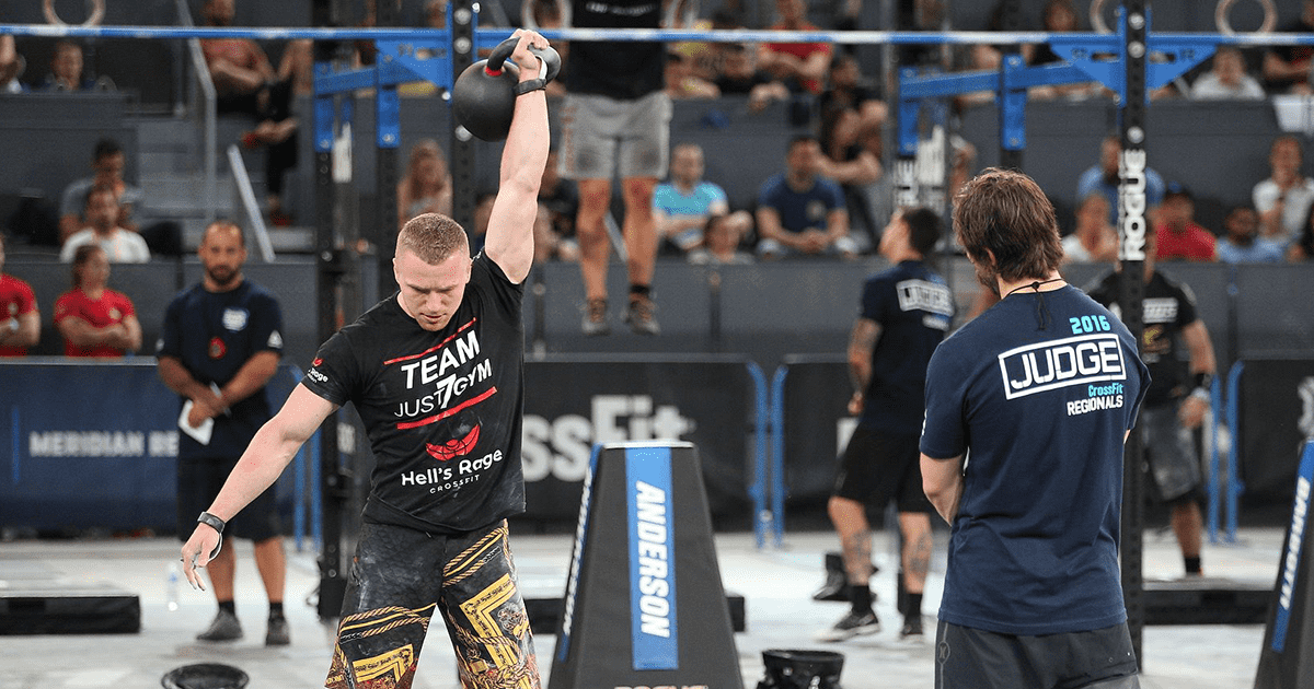 Part 1 – Whom to Watch at the 2018 CrossFit European Regionals