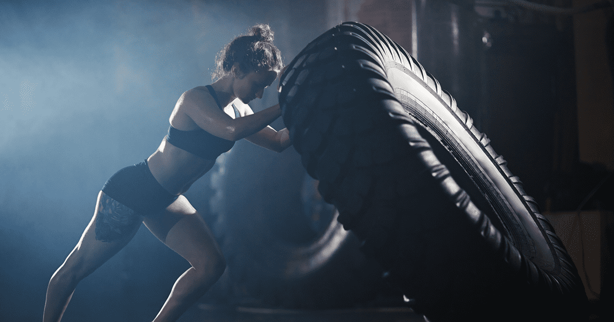 Influence of the Menstrual Cycle on Programming for Performance-Based CrossFit Athletes