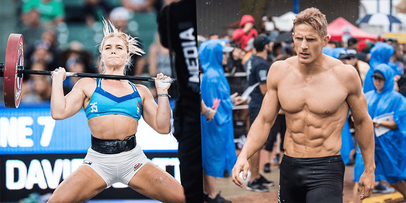 Massive Changes Will be Made to The Open and CrossFit Games in 2019