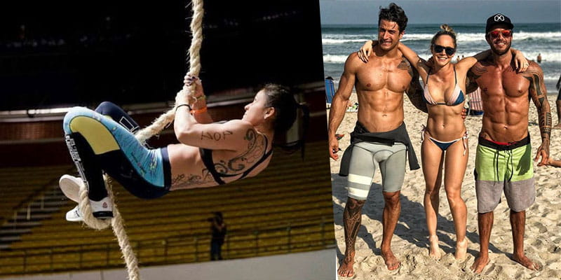 6 Athletes to Watch Out for at the CrossFit Latin America Regionals This Weekend