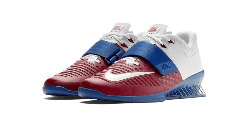 Nike-Romaleos-3-AMP-Americana
