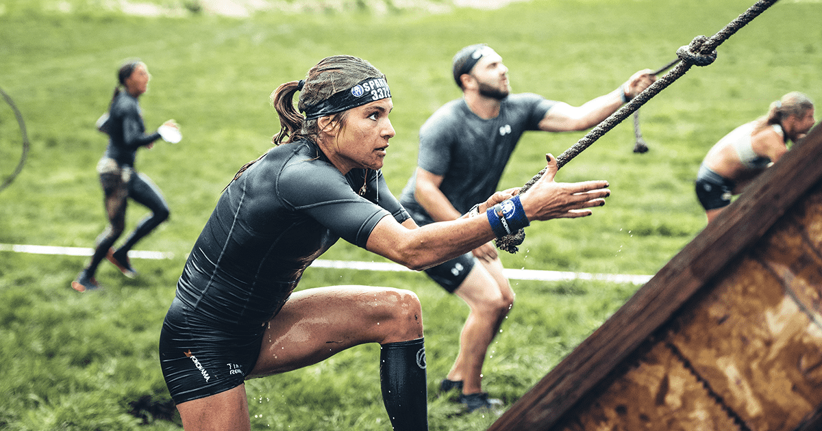 10 Tips to Help You Smash a Spartan Obstacle Course Race