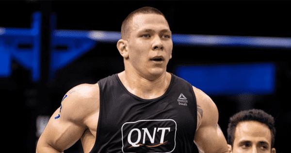 CROSSFIT NEWS – Roman Khrennikov Wins The CrossFit Europe Regional