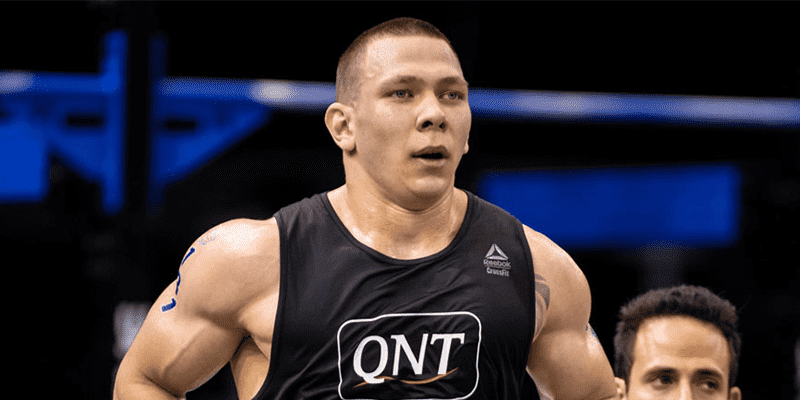 Roman Khrennikov May Not be Able to Compete at The 2018 CrossFit Games