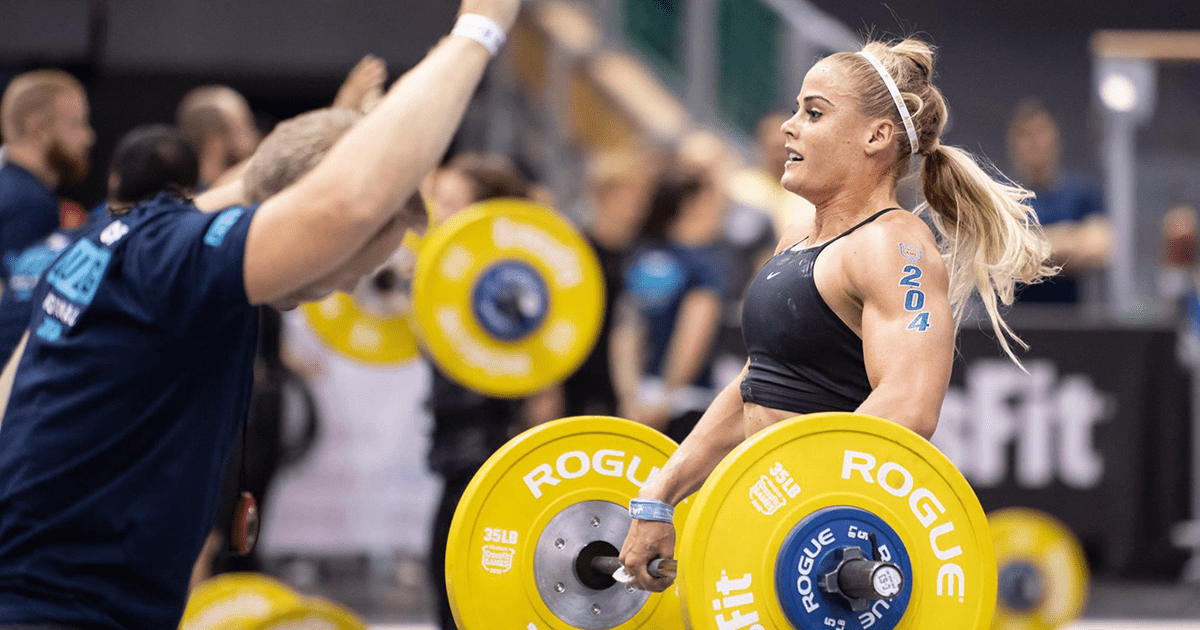 How CrossFit Promotes a Healthier Concept of Female Body Image