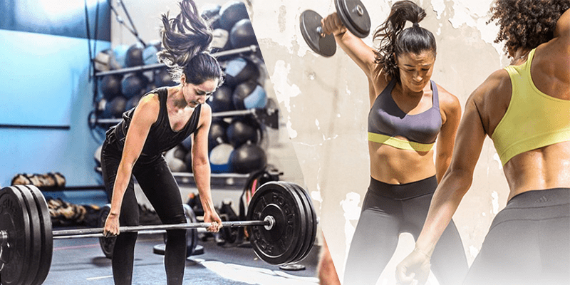 Strong is Beautiful – A Guide to Strength Training for Women
