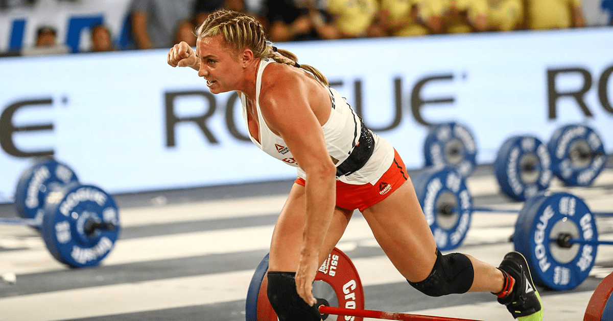 Talking Training, CrossFit and Dedication with Tennil Beuerlein