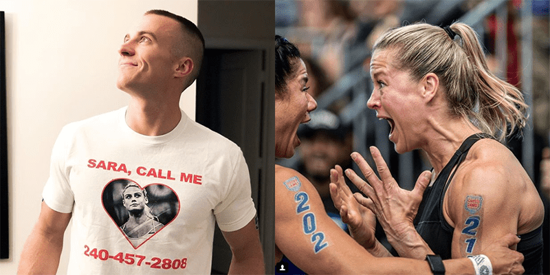 10 Top Exhilarating Moments from The 2018 CrossFit Regionals