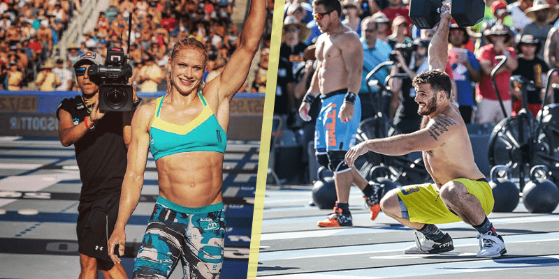 10 Nutritious Foods to Improve your Recovery and Performance for Crossfit