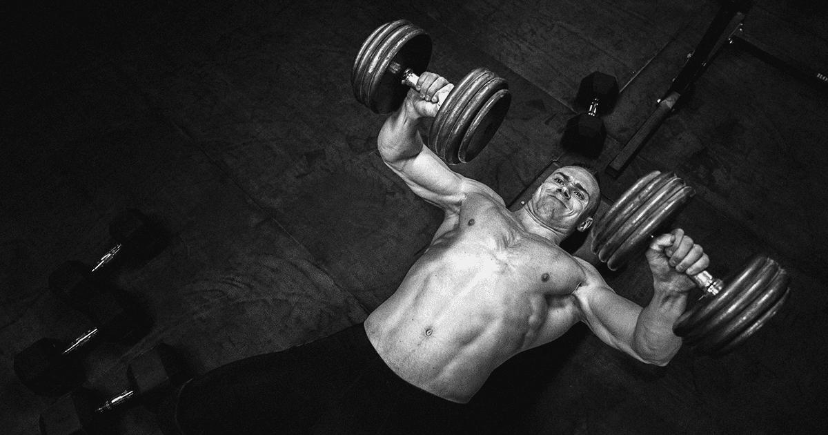 Strength training Bk Gudmundsson