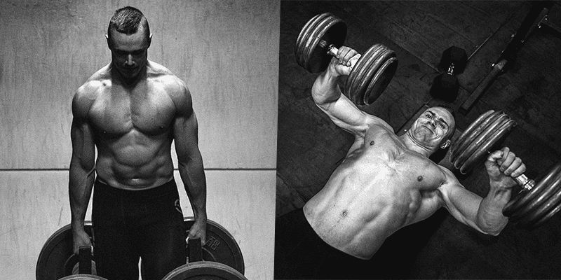 How to Perfect Your Nutrition with Bjorgvin Karl Gudmundsson and RP Strength