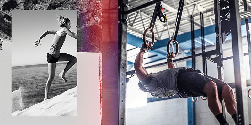 6 Endurance Workouts to Build a Powerful Engine for Athletes