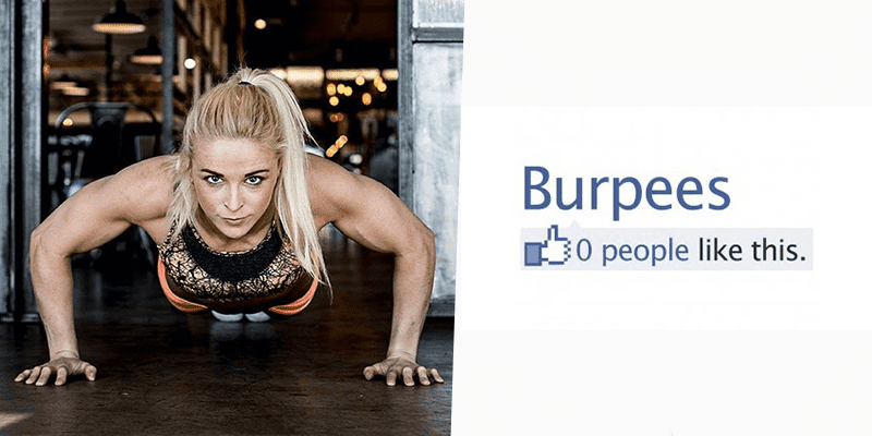 CrossFit-Burpee-Workouts
