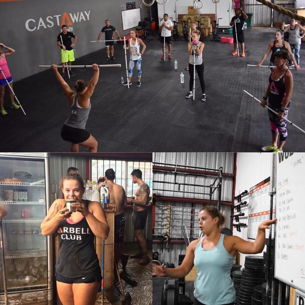 CrossFit Castaway Class
