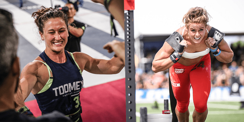 The 2018 CrossFit Games – Programmed by The Athletes and Coaches Themselves