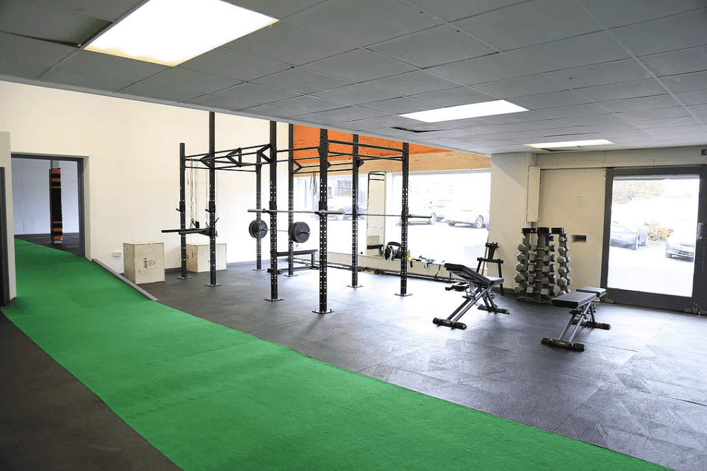 E.T Fitness & Therapy – Passion and Fitness in the North of England