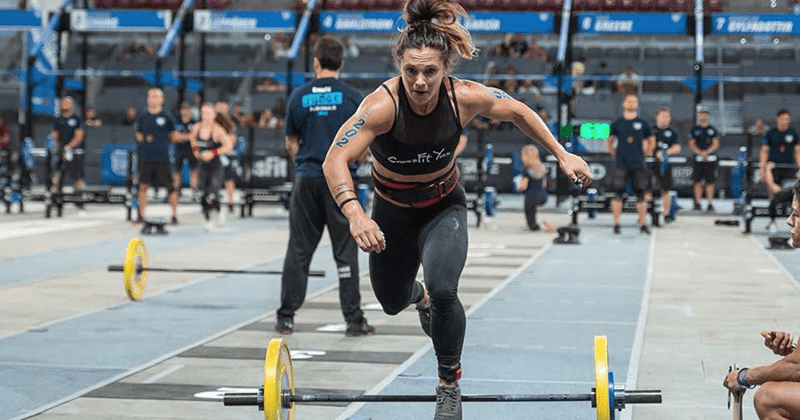 Meridian CrossFit Regionals Full Recap – Day 1