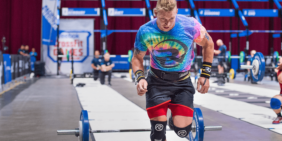 BREAKING NEWS – James Newbury Wins the CrossFit Pacific Regional (+Recap)